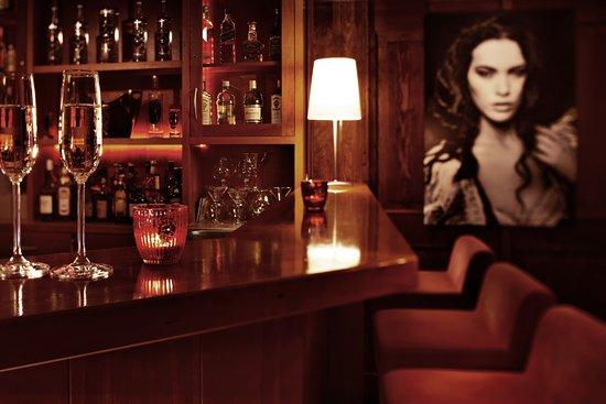 Hofbieber, Alemania: Bar