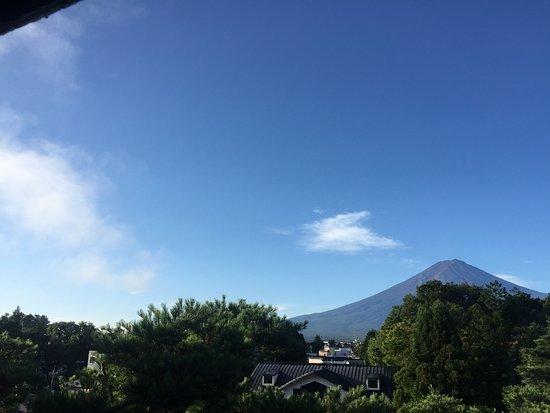 Fuji Lake Hotel Photo