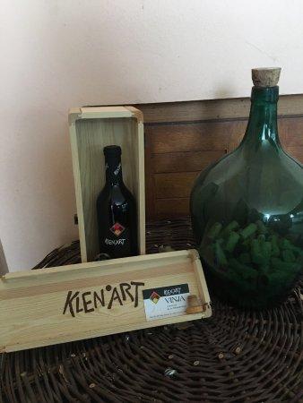 Koper, สโลวีเนีย: Klen'Art