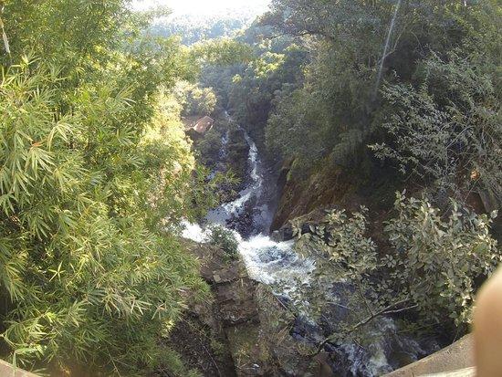 Cachoeira Sao Valentim