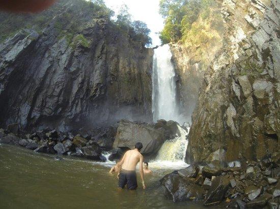 Cachoeira São Valentim
