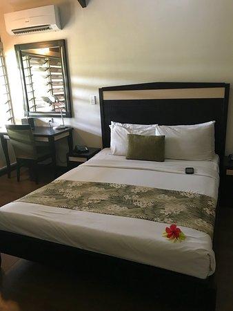 The best kids hotel resort in Nadi