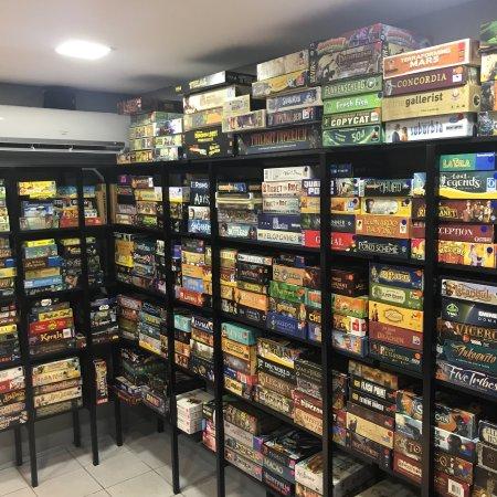 Balboa's Hobby Games
