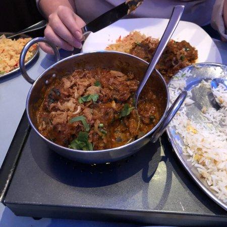 Cuisine of india wigston resmi tripadvisor for Cuisine of india wigston