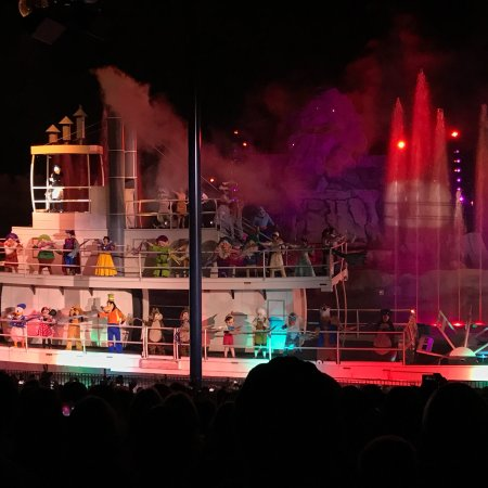Fantasmic! : photo2.jpg