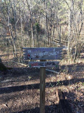 Kettle Creek Battlefield: photo4.jpg