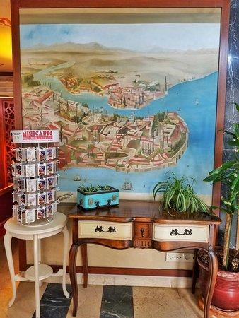 Hotel Niles Istanbul: 20180105_160845-01_large.jpg