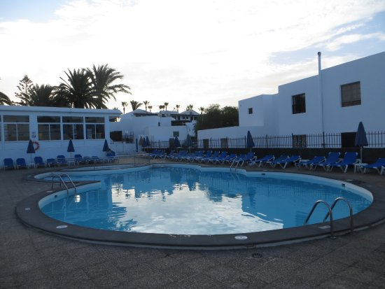 Apartamentos Jable Bermudas Foto