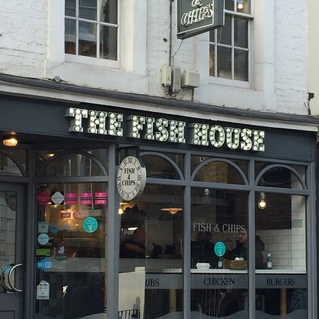 The fish house of notting hill london notting hill for The fish house restaurant