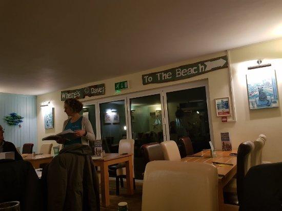 Widemouth Bay, UK: 20180113_173936_large.jpg