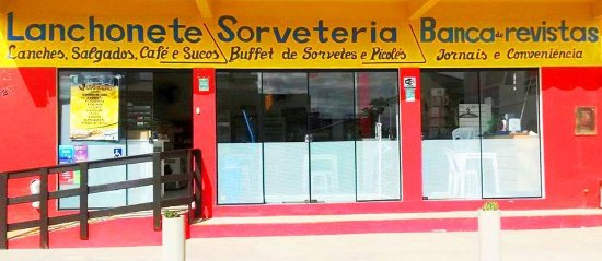 Sorveteria Frutagel