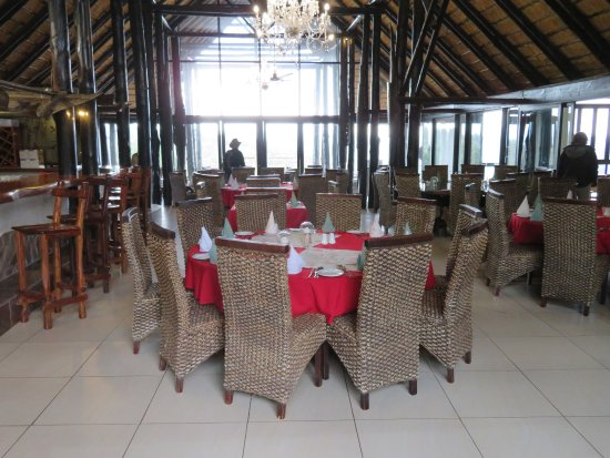 Zulu Nyala Game Lodge Φωτογραφία