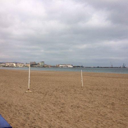 Tryp Melilla Puerto Hotel : photo0.jpg