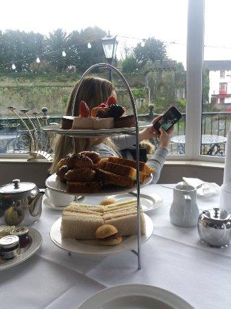 Kilkenny River Court Hotel: 20180113_144229_large.jpg
