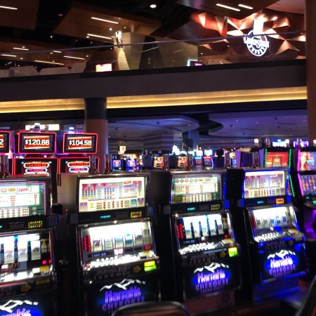 Casino at Harrah's Cherokee