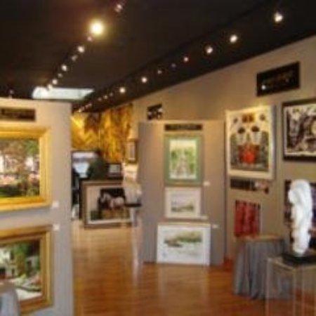 Sunflower Fine Art: Long Island Art Gallery