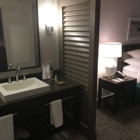 DoubleTree Resort by Hilton Hollywood Beach : Excellent Stay at newly renovated Doubletree