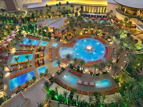 Red Rock Resort Spa Updated 2018 Prices Hotel Reviews Las Vegas Nv Tripadvisor