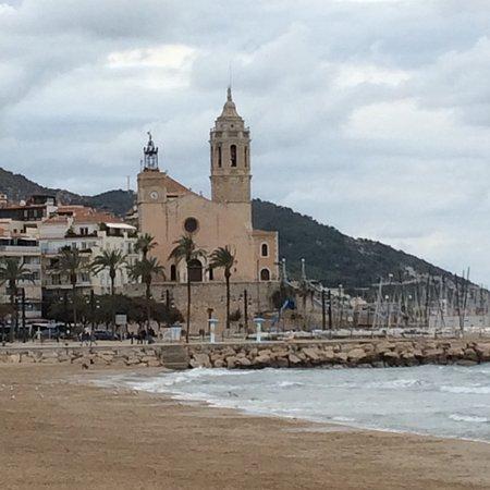 Passeig Maritim: photo0.jpg