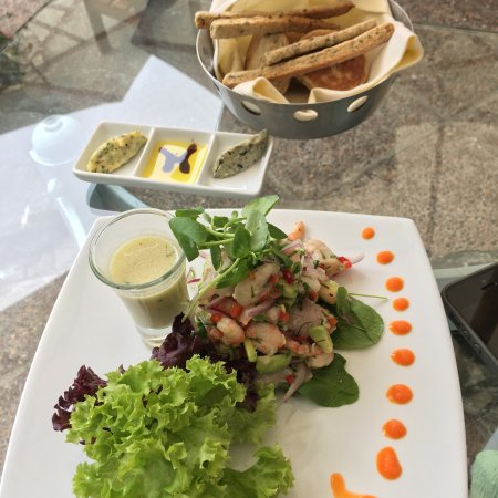 Restaurant La Concepcion: photo1.jpg