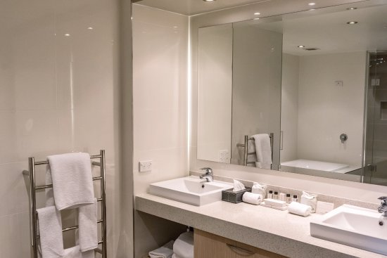 Mount Wellington, Nueva Zelanda: Presidential Suite