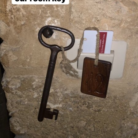 Sextantio Le Grotte della Civita: photo0.jpg