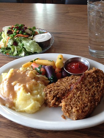 Darby, MT: MeatLoaf Special