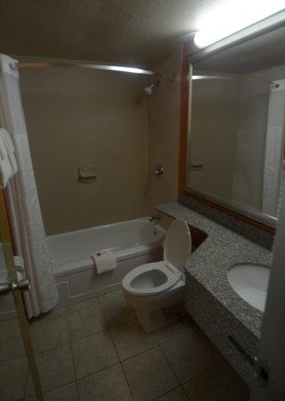 Daleville, VA: il bagno
