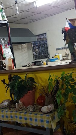 Boca Chica, Panama: 20180111_183927_large.jpg