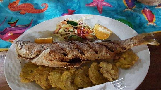 Boca Chica, Panama: 20180111_185750_large.jpg