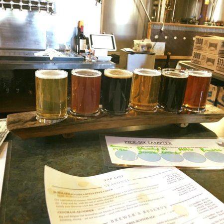 Central Waters Brewing Company: photo0.jpg