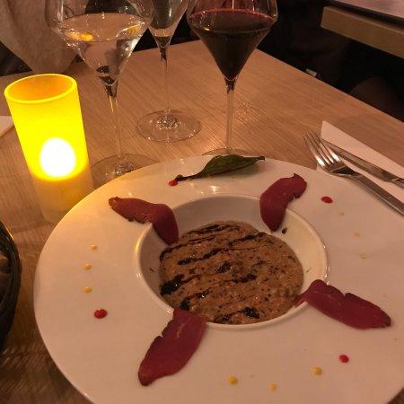 Restaurant aix en provence le gambetta picture of for Garage peugeot aix en provence cours gambetta