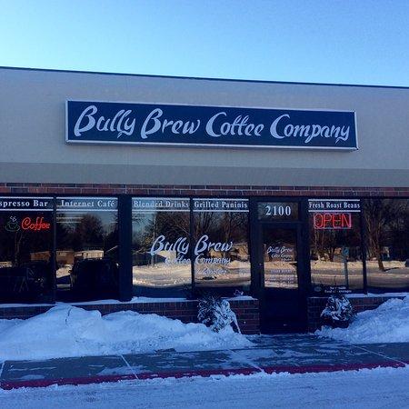 Bully Brew Coffee