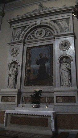 Parrocchia San Lorenzo...