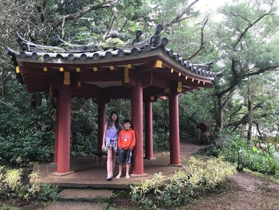 Kaneohe, Hawái: Temple