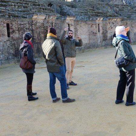 Conjunto Arqueológico Itálica: photo5.jpg