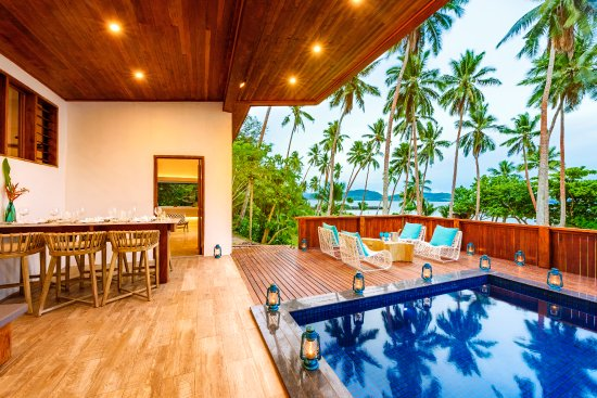 Vanua Levu, Fiji: Two-bedroom Royal Retreat