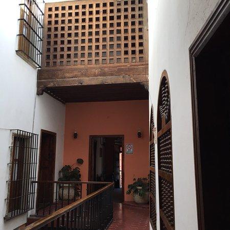 Hosteria Del Frayle: photo1.jpg