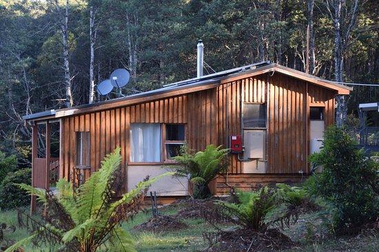 Cradle Alpine Retreat - Moina Tasmania