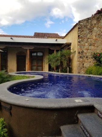 Camino Real Antigua: 20171111_170233_large.jpg
