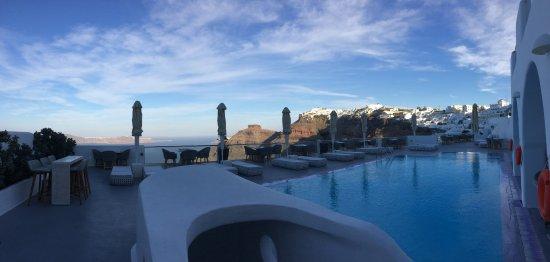 Foto de Belvedere Santorini