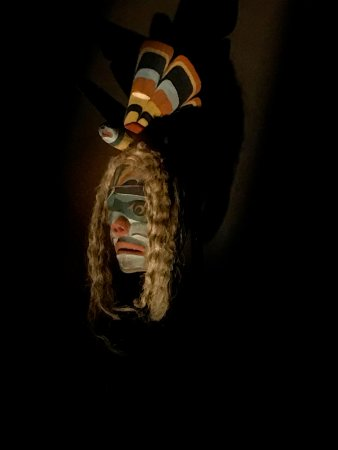 Royal BC Museum : First Peoples cultural exhibits