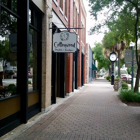 Valdosta, GA: Cottonwood Market Boutique