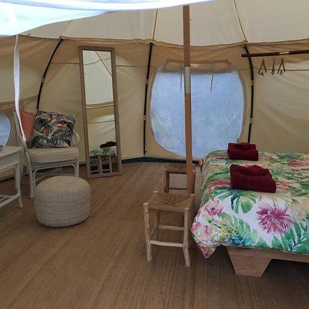 Fossil Bay Lodge : photo1.jpg