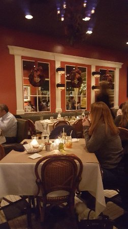 Centro Restaurant And Bar Fairfield Ct