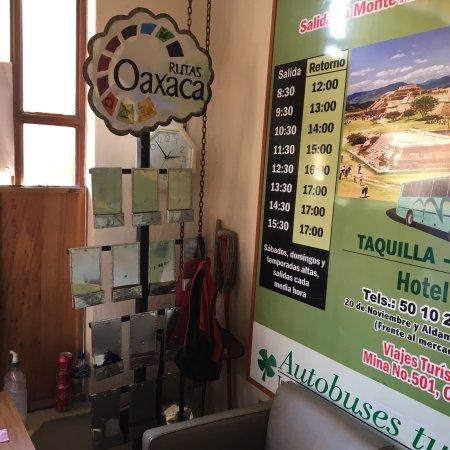 Casa Angel Youth Hostel: photo0.jpg