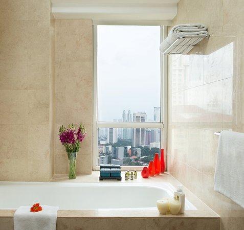 Somerset Berlian Jakarta: Guest room amenity