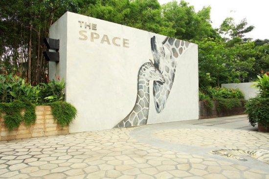 Somerset Berlian Jakarta: Recreation