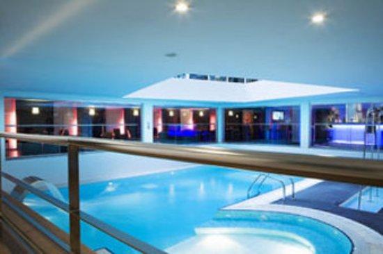 Hotel Oceania Paris Porte de Versailles : Pool