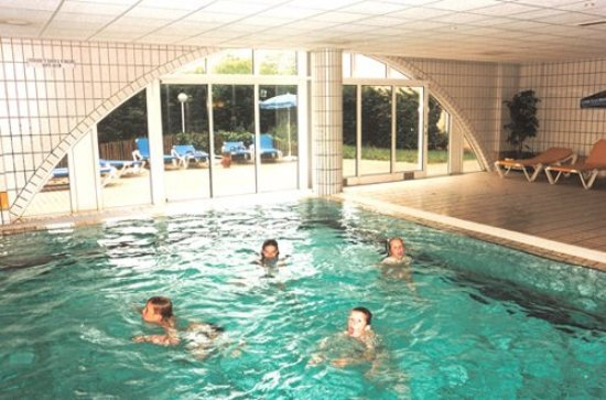 West-Terschelling, Hollanda: Pool